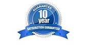 10year Guarantee