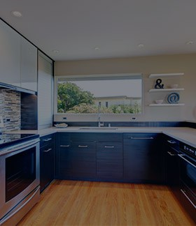 Glass Splashback Projects